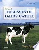 """Rebhun's Diseases of Dairy Cattle E-Book"" by Thomas J. Divers, Simon F. Peek"