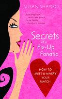 Secrets of a Fix-up Fanatic Pdf/ePub eBook