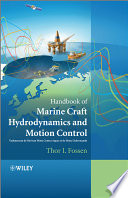 Handbook Of Marine Craft Hydrodynamics And Motion Control Book PDF