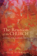 The Reunion of the Church, Revised Edition Book