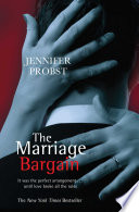 """The Marriage Bargain"" by Jennifer Probst"