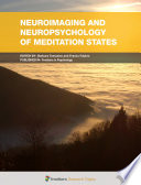 Neuroimaging and Neuropsychology of Meditation States