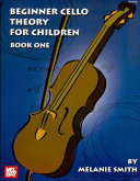 Beginner Cello Theory For Children Book One PDF