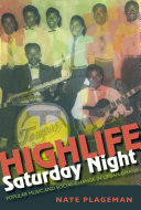 Highlife Saturday Night