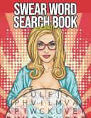 Swear Word Search Book