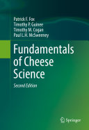 Fundamentals of Cheese Science Pdf/ePub eBook