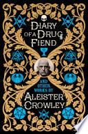 Diary Of A Drug Fiend Pdf [Pdf/ePub] eBook