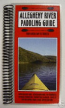 Allegheny River Paddling Guide