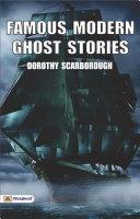 Famous Modern Ghost Stories Pdf/ePub eBook