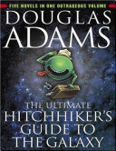 Pdf The Ultimate Hitchhiker's Guide to the Galaxy