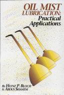 Oil Mist Lubrication ebook