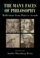 Pdf The Many Faces of Philosophy Telecharger