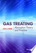 Gas Treating