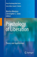 Psychology of Liberation