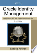 Oracle Identity Management Book