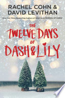 The Twelve Days of Dash   Lily