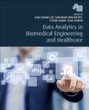 Data Analytics in Biomedical Engineering and Healthcare Book