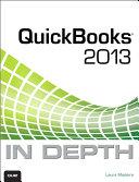 QuickBooks 2013 In Depth [Pdf/ePub] eBook