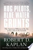 Hog Pilots Blue Water Grunts