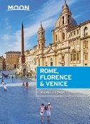Moon Rome, Florence & Venice
