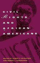Civil Rights and African Americans