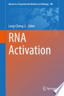 Rna Activation Book PDF