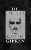 The Prophet  Compact Edition with Original Illustrations