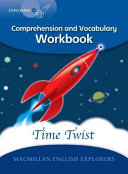Books - Explorers 6: Time Twist Wb | ISBN 9781405061087
