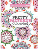 Gorgeous Colouring for Girls   Pretty Patterns