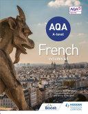 AQA A-level French (includes AS) Pdf/ePub eBook