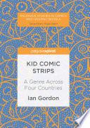 Kid Comic Strips
