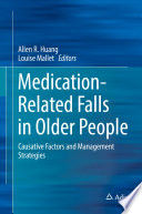 Medication Related Falls in Older People