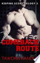 The Comeback Route Book PDF
