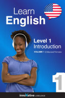 Learn English   Level 1  Introduction to English