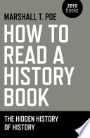 How to Read a History Book