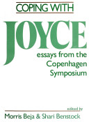 Coping with Joyce