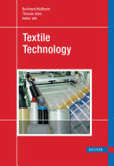 Textile Technology Book