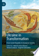 Ukraine in Transformation