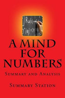 A Mind for Numbers Book