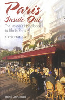 Paris Inside Out