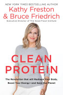 Clean Protein Pdf/ePub eBook
