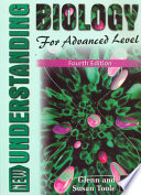 New Understanding Biology For Advanced Level