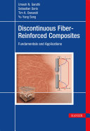 Discontinuous Fiber Reinforced Composites Book