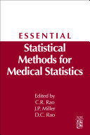 Essential Statistical Methods for Medical Statistics