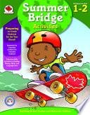 Summer Bridge Activities Grades 1 2