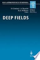 Deep Fields Book
