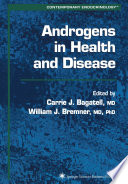 Androgens in Health and Disease