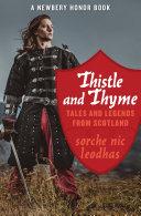 Thistle and Thyme Pdf/ePub eBook