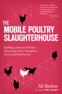 Pdf The Mobile Poultry Slaughterhouse Telecharger