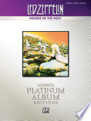 Led Zeppelin   Houses of the Holy Platinum Edition